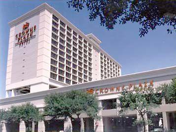 Crowne Plaza Hotel Houston Medical Center